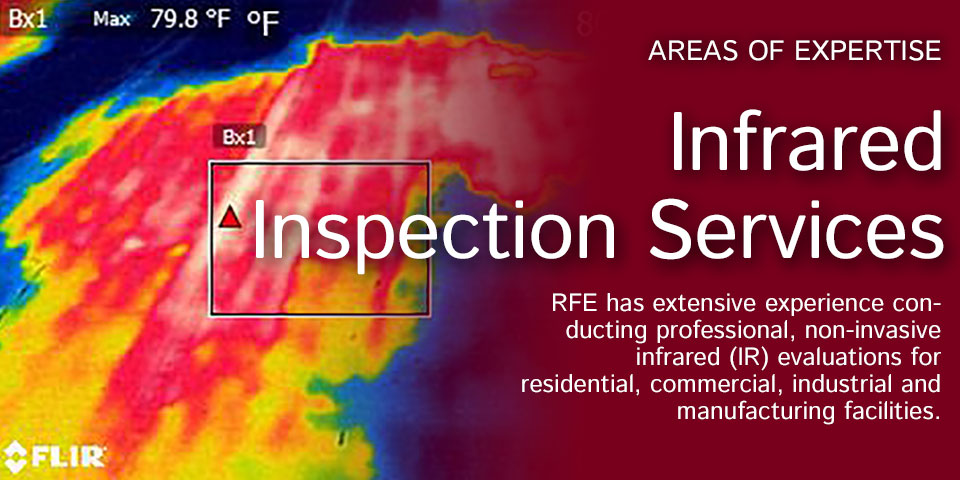 Infrared Inspection Services