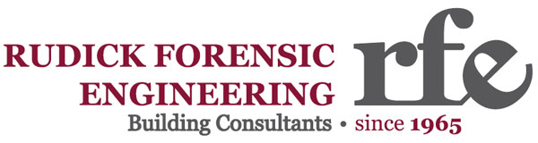 Rudick Forensic Engineering - Building Consultants since 1965