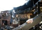 Photo  3 - Damage Repair Cost Estimating